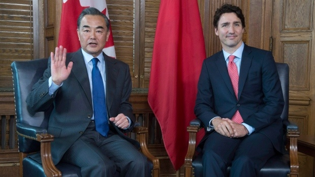 Canada seeks to double visa offices in China to attract more high-skilled workers