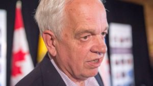 John McCallum wants to 'substantially increase' immigration to fill Canada's labour needs