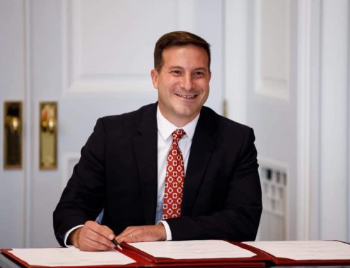 New Canadian Immigration Minister appointed and it's Marco Mendicino