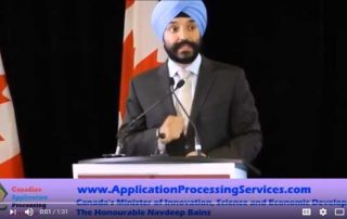 Canadian Minister: Startup Visa becomes Permanent