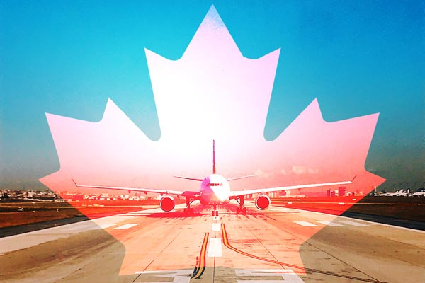 International Business Soft Landing Program