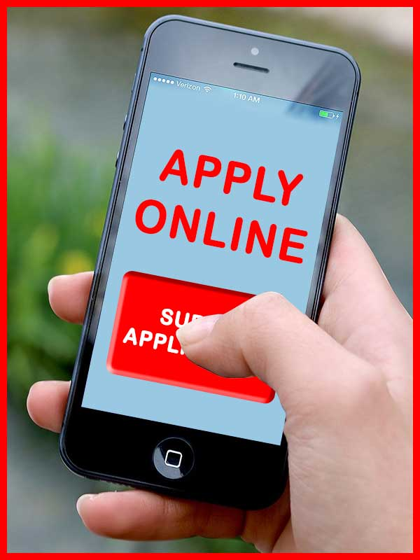 Apply Online - Submit Application for StartUp Visa Services