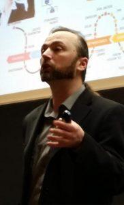 Teaching Startupvisa