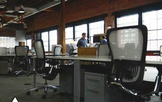 We Can Help Your Business Secure Workspace
