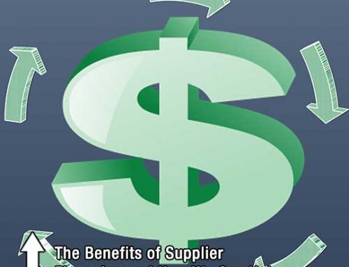 The Benefits of Supplier Financing and How We Can Help