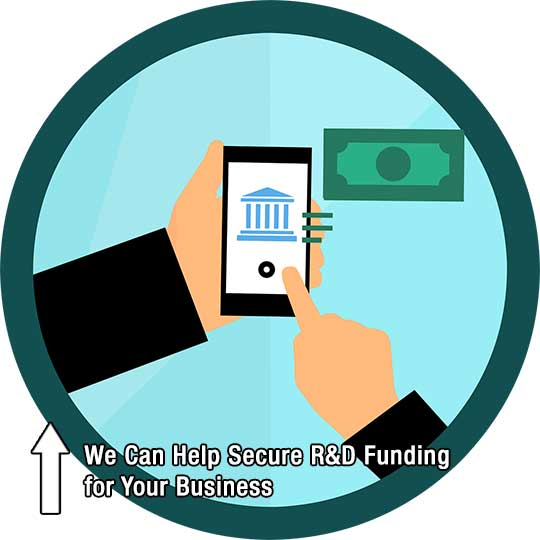 We Can Help Secure R&D Funding for Your Business